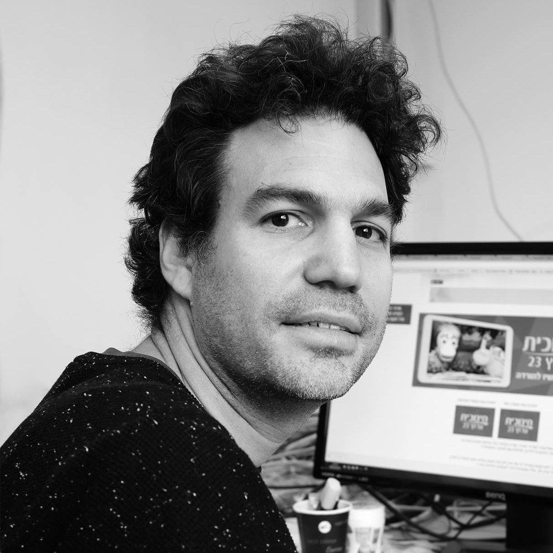 מוזיקה טובה - צור קשר: אסף קפלן - מנהל הפקה