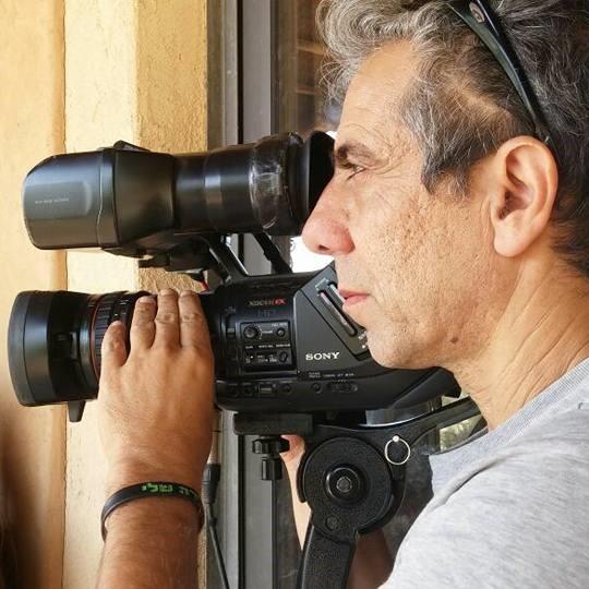 מוזיקה טובה - צור קשר: שי כהן - מנהל תחום צילום, עריכה ושידור.
